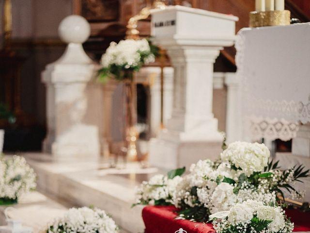 La boda de Pedro y Mercedes en Manzanares, Ciudad Real 52