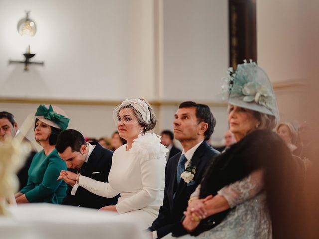 La boda de Pedro y Mercedes en Manzanares, Ciudad Real 53