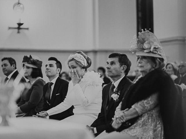 La boda de Pedro y Mercedes en Manzanares, Ciudad Real 54