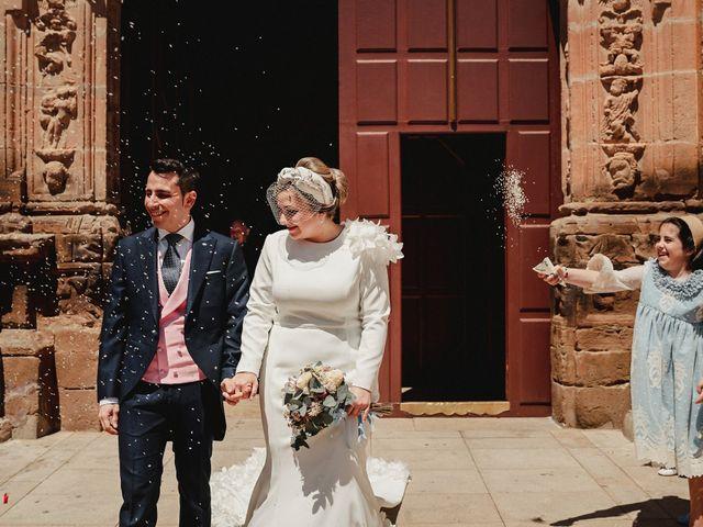 La boda de Pedro y Mercedes en Manzanares, Ciudad Real 56