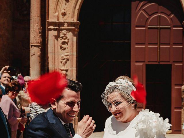 La boda de Pedro y Mercedes en Manzanares, Ciudad Real 58