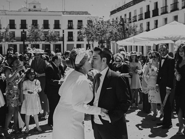La boda de Pedro y Mercedes en Manzanares, Ciudad Real 59