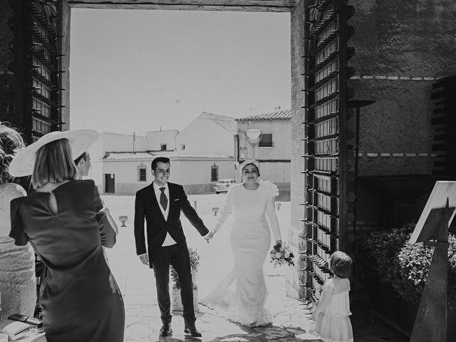 La boda de Pedro y Mercedes en Manzanares, Ciudad Real 63