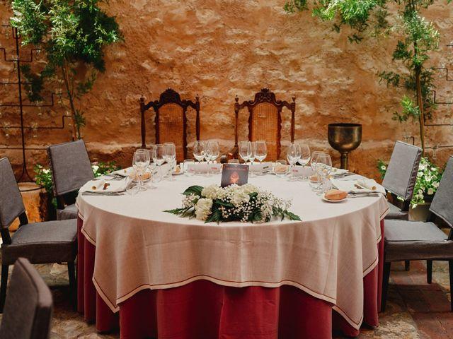La boda de Pedro y Mercedes en Manzanares, Ciudad Real 66