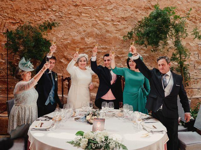 La boda de Pedro y Mercedes en Manzanares, Ciudad Real 71