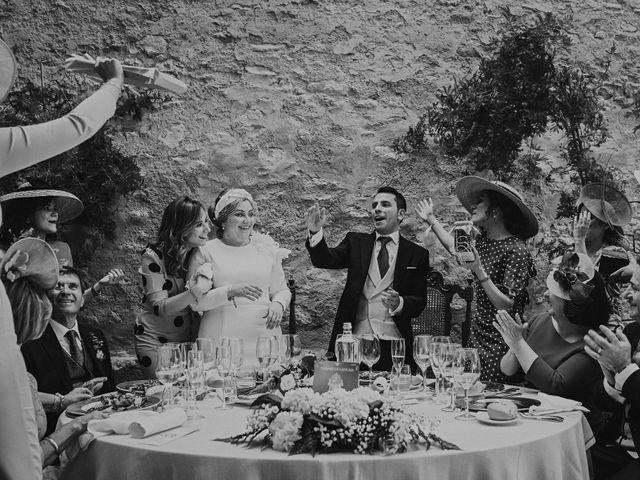 La boda de Pedro y Mercedes en Manzanares, Ciudad Real 73