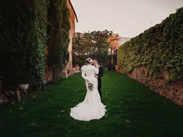 La boda de Pedro y Mercedes en Manzanares, Ciudad Real 75