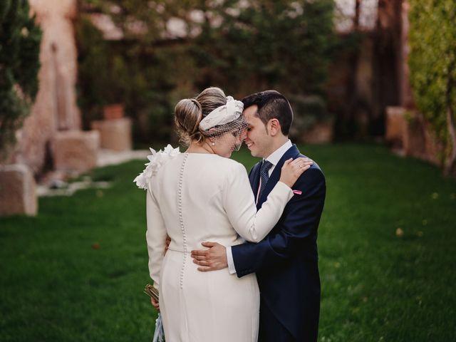 La boda de Pedro y Mercedes en Manzanares, Ciudad Real 76
