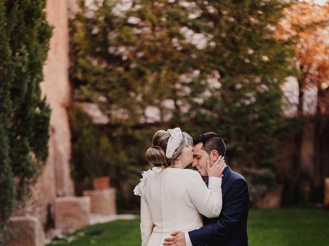 La boda de Pedro y Mercedes en Manzanares, Ciudad Real 77