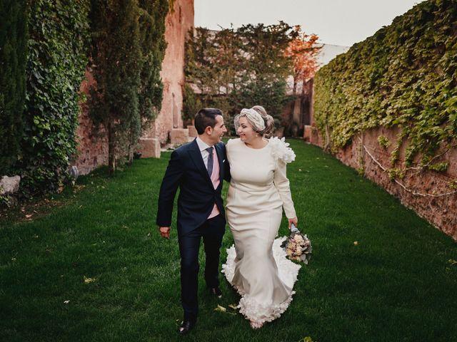 La boda de Pedro y Mercedes en Manzanares, Ciudad Real 1