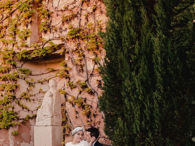 La boda de Pedro y Mercedes en Manzanares, Ciudad Real 79