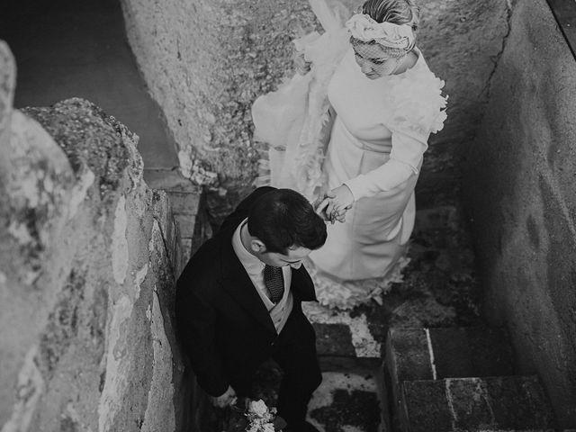 La boda de Pedro y Mercedes en Manzanares, Ciudad Real 88
