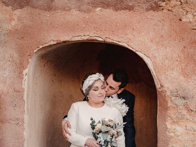 La boda de Pedro y Mercedes en Manzanares, Ciudad Real 89