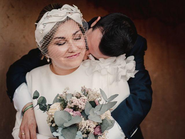 La boda de Pedro y Mercedes en Manzanares, Ciudad Real 90