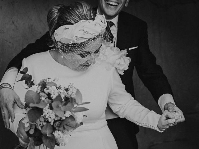 La boda de Pedro y Mercedes en Manzanares, Ciudad Real 91