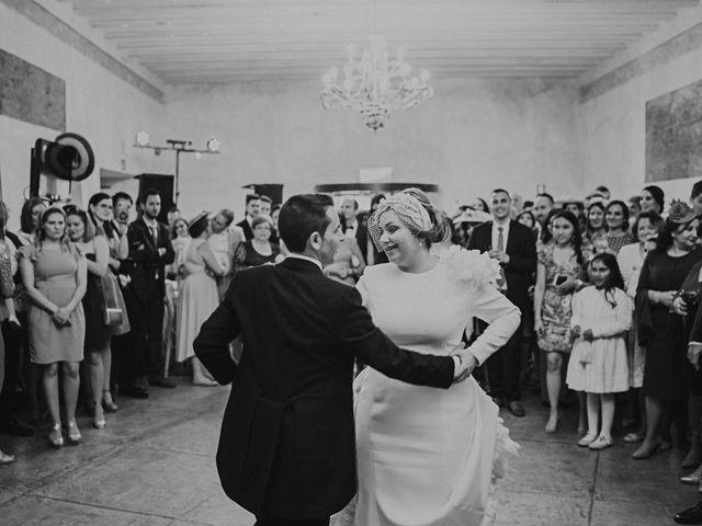 La boda de Pedro y Mercedes en Manzanares, Ciudad Real 94