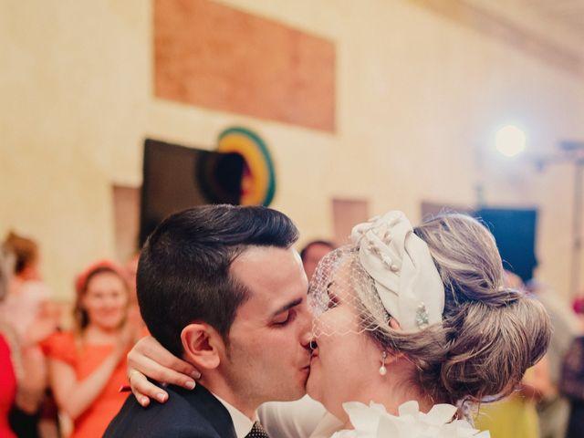 La boda de Pedro y Mercedes en Manzanares, Ciudad Real 95