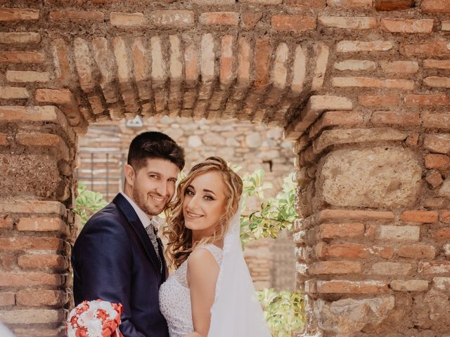 La boda de Jonatan y Lorena en Puerto De La Torre, Málaga 41