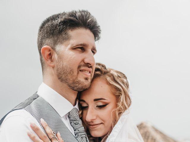 La boda de Jonatan y Lorena en Puerto De La Torre, Málaga 42
