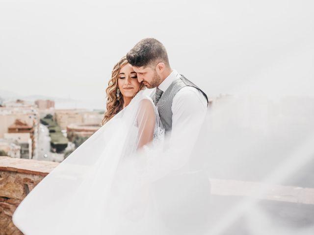 La boda de Jonatan y Lorena en Puerto De La Torre, Málaga 46