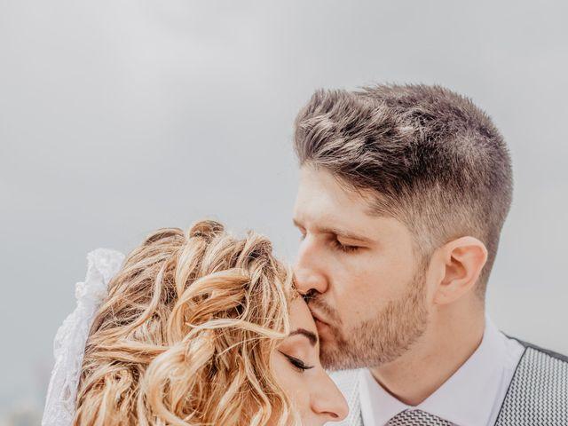 La boda de Jonatan y Lorena en Puerto De La Torre, Málaga 47