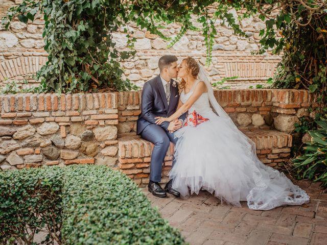 La boda de Jonatan y Lorena en Puerto De La Torre, Málaga 54