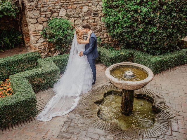 La boda de Lorena y Jonatan