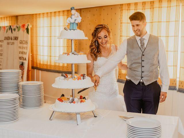 La boda de Jonatan y Lorena en Puerto De La Torre, Málaga 66