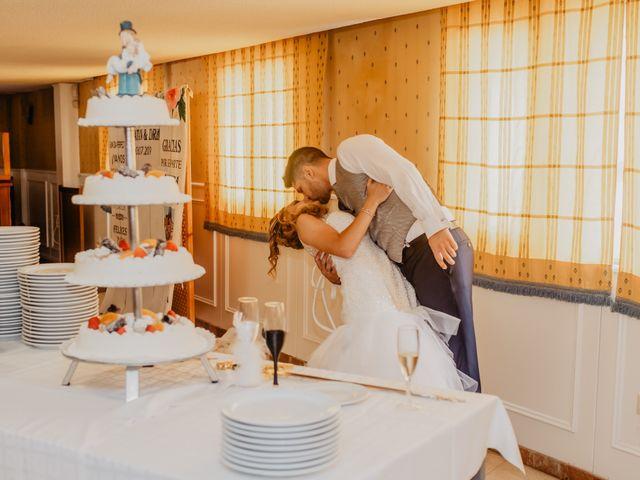 La boda de Jonatan y Lorena en Puerto De La Torre, Málaga 69