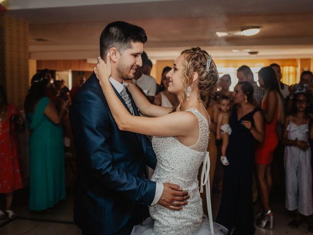La boda de Jonatan y Lorena en Puerto De La Torre, Málaga 70