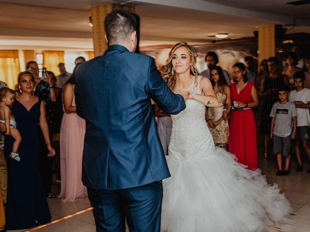 La boda de Jonatan y Lorena en Puerto De La Torre, Málaga 71