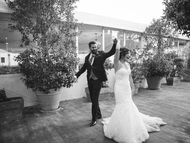 La boda de Rubén y Ana en Aspe, Alicante 3