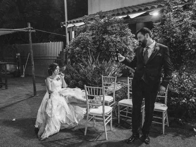 La boda de Rubén y Ana en Aspe, Alicante 4