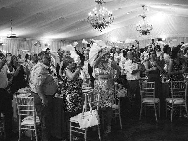 La boda de Rubén y Ana en Aspe, Alicante 5