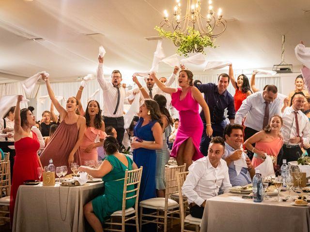 La boda de Rubén y Ana en Aspe, Alicante 6