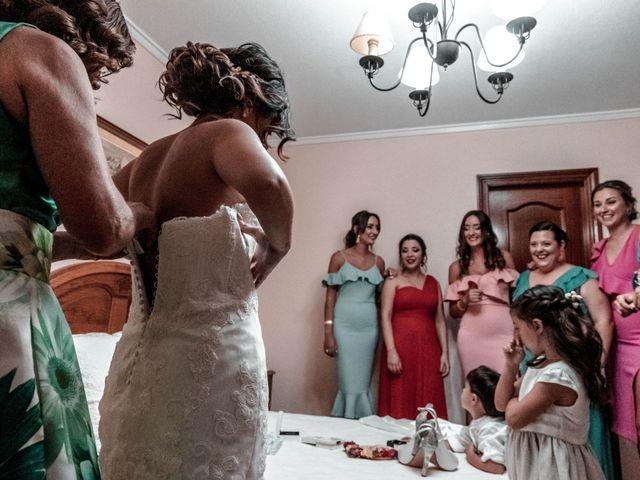 La boda de Rubén y Ana en Aspe, Alicante 8
