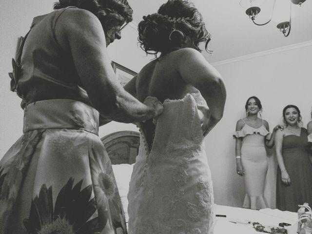 La boda de Rubén y Ana en Aspe, Alicante 21