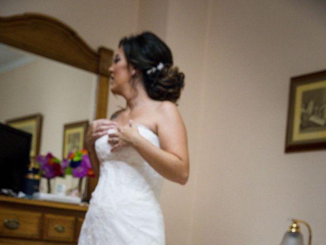 La boda de Rubén y Ana en Aspe, Alicante 22
