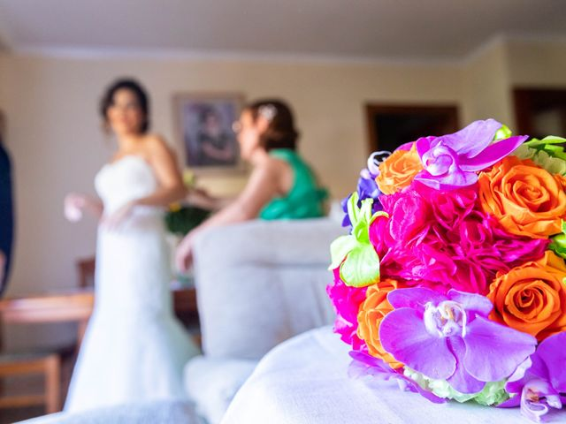 La boda de Rubén y Ana en Aspe, Alicante 25