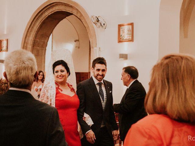 La boda de David y Rosa en Argamasilla De Alba, Ciudad Real 23