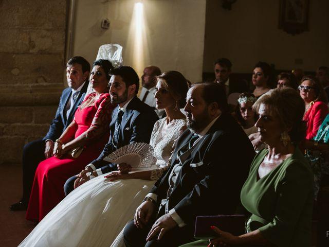 La boda de David y Rosa en Argamasilla De Alba, Ciudad Real 26