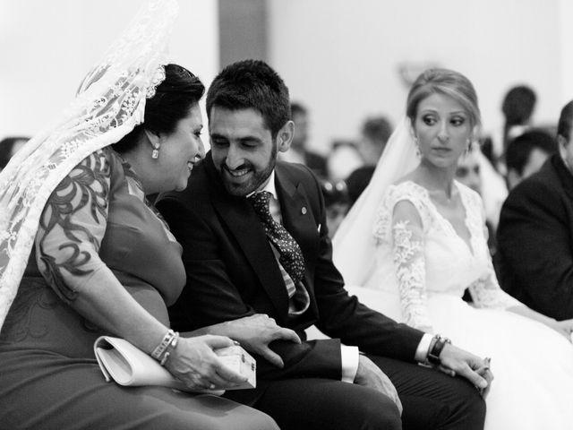 La boda de David y Rosa en Argamasilla De Alba, Ciudad Real 29