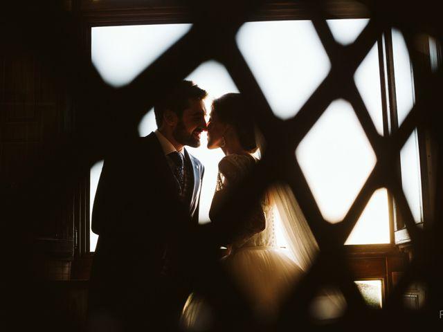 La boda de David y Rosa en Argamasilla De Alba, Ciudad Real 45