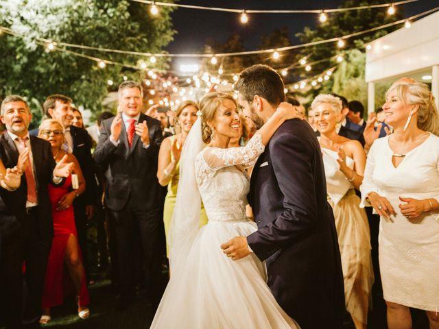 La boda de David y Rosa en Argamasilla De Alba, Ciudad Real 56