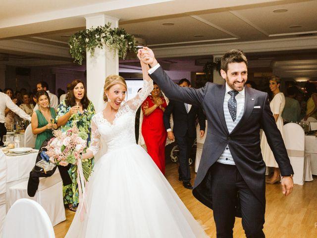La boda de David y Rosa en Argamasilla De Alba, Ciudad Real 59