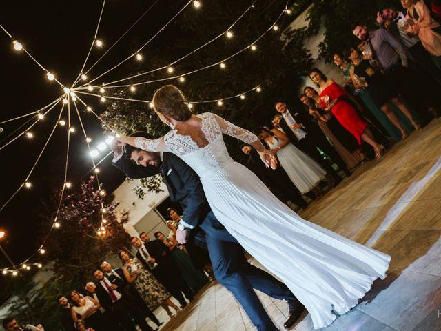 La boda de David y Rosa en Argamasilla De Alba, Ciudad Real 64