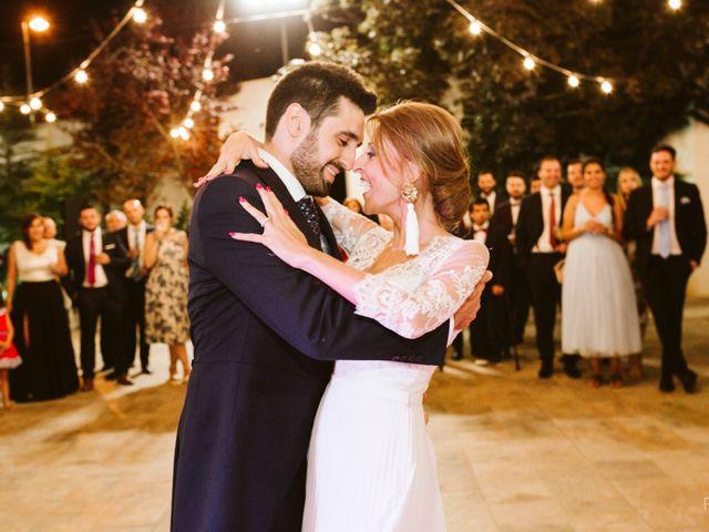 La boda de David y Rosa en Argamasilla De Alba, Ciudad Real 65