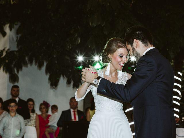 La boda de David y Rosa en Argamasilla De Alba, Ciudad Real 68