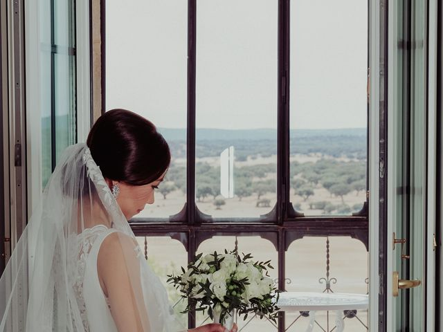 La boda de Gonzalo y Ayaka en Matilla De Los Caños, Salamanca 44