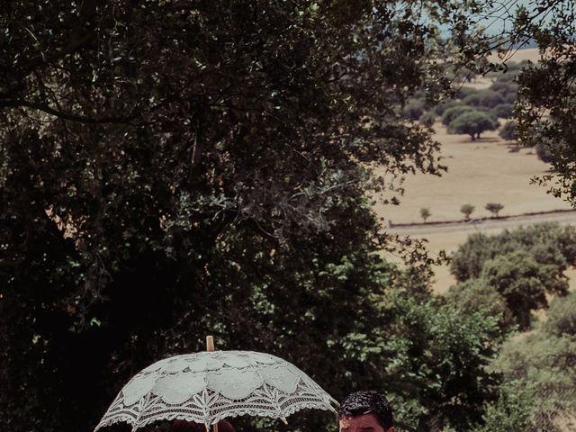 La boda de Gonzalo y Ayaka en Matilla De Los Caños, Salamanca 59